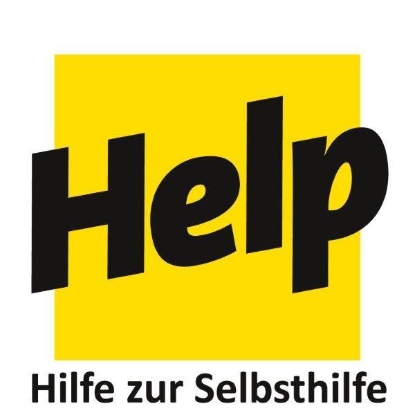 Help -Hilfe zur Selbsthilfe -